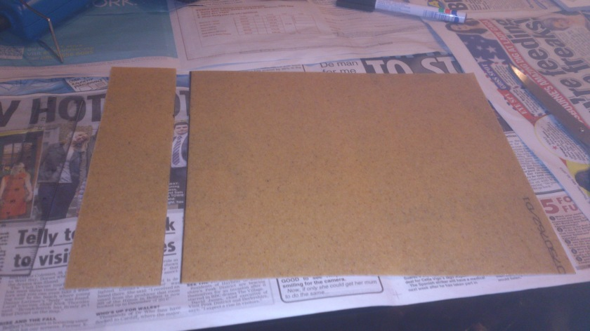 Cut Worbla