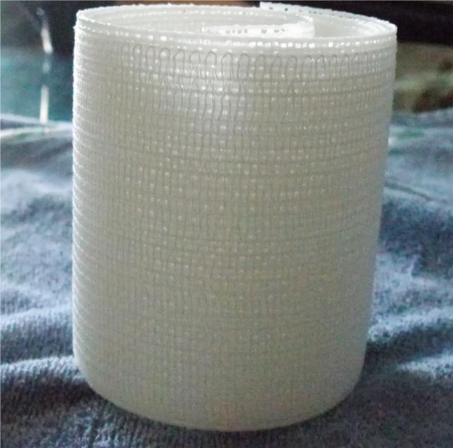 Kobracast roll