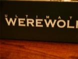 That One Night Ultimate Werewolf was a blast!