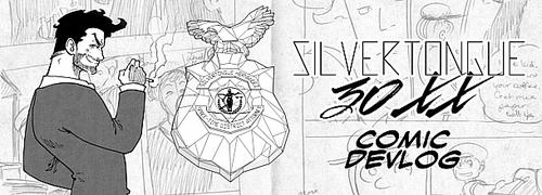 Silvertongue 30xx