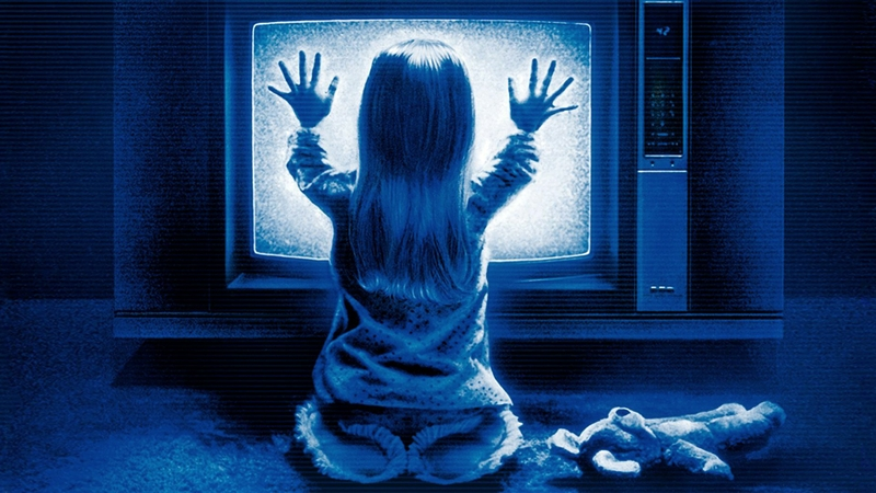 Geeking Out Hard – Horror Films