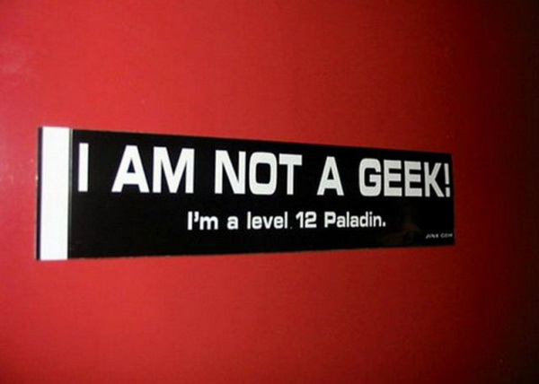 Im-not-geek