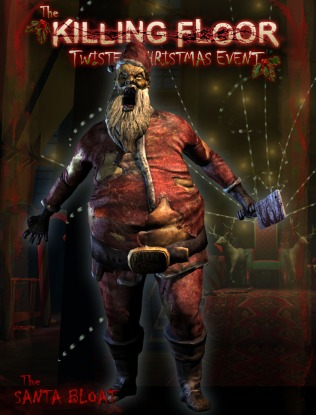 The Christmas Bloat
