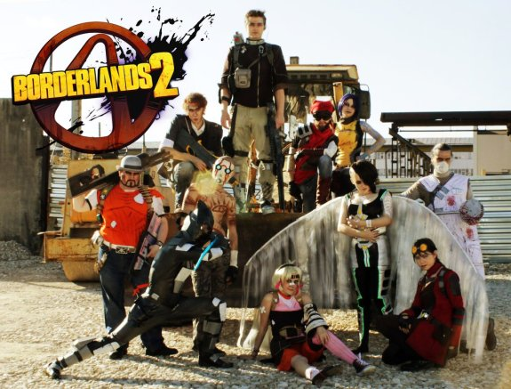 borderlands_2_by_dragonanjo-d6js1u4