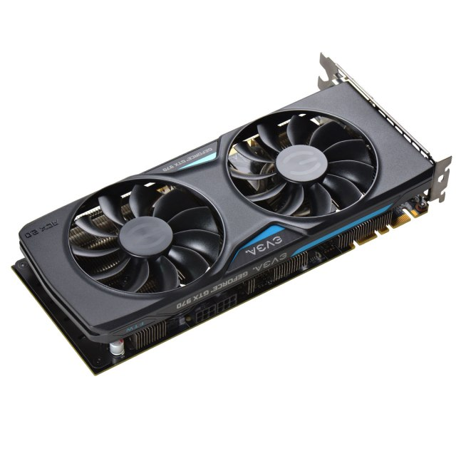 EVGA GeForce 970