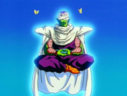 piccolo_meditating