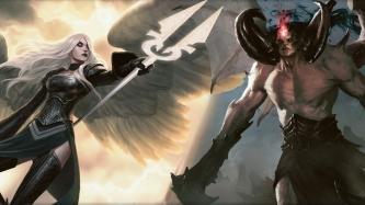 avacyn_vs__griselbrand_by_klappscheinwerfer-d5ni53k