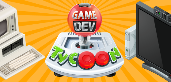 Game Dev Tycoon logo