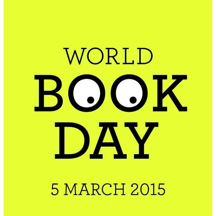 World Book Week & World BookDay