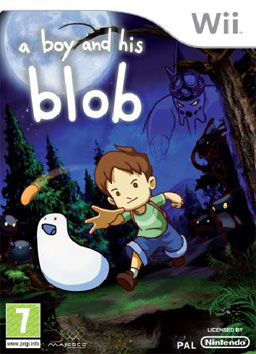 A_Boy_and_His_Blob_(2009_video_game)
