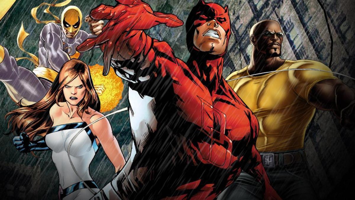 Review – Daredevil