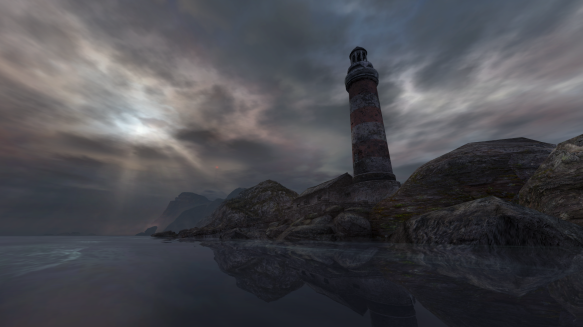 Dearesther_level1_thelighthouse