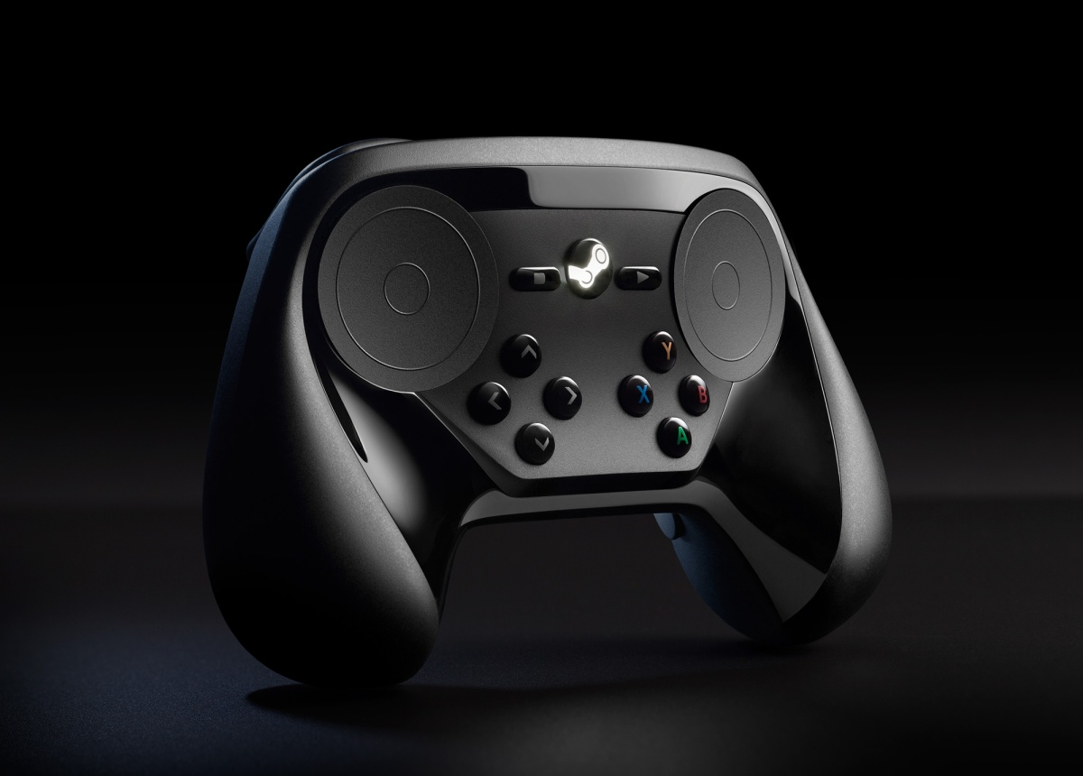 TBC – SteamControllers