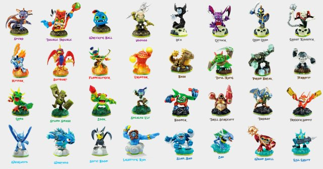 skylanders_figures_by_xelku9-d4d5mc4