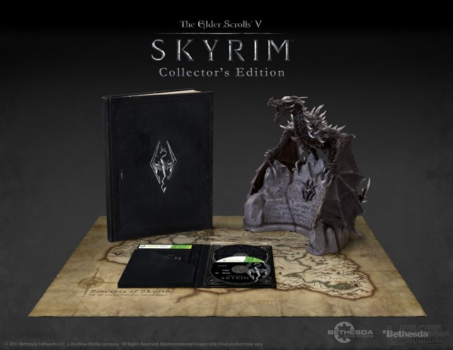 SkyrimCollectorsEdition