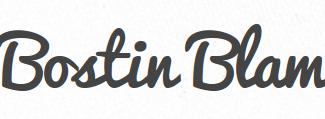 Bostin Blam