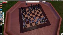 Game 1 - I win!