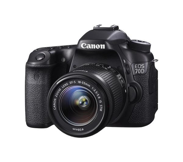 Canon e70