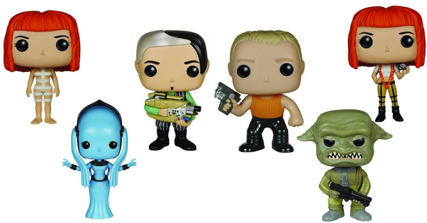 Funko-Pop-Fifth-Element
