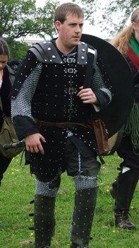Guard Captain Gerrard Knight