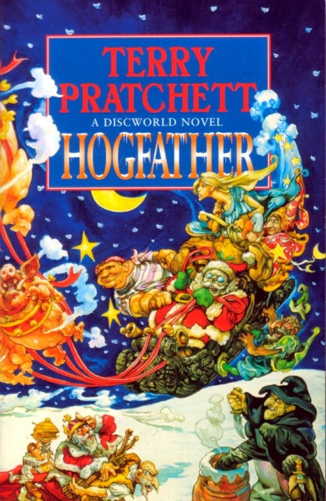 Pratchett, Terry- Hogfather