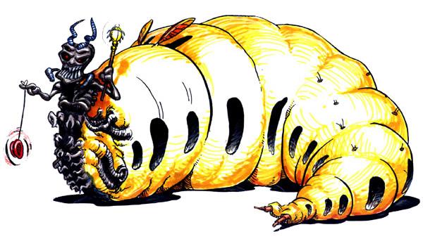 QueenSlug
