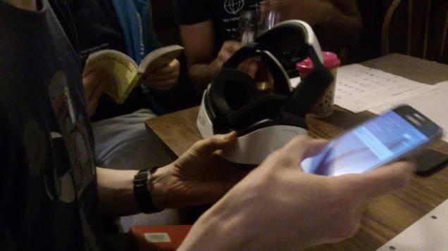 Virtual Reality Bomb Defusal squad ASSEMBLE!