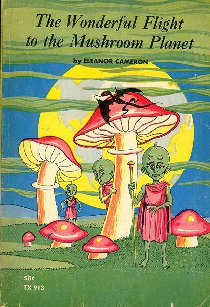 mushroom-planet