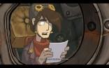 Rufus in cutscene format realising a flaw in his plan