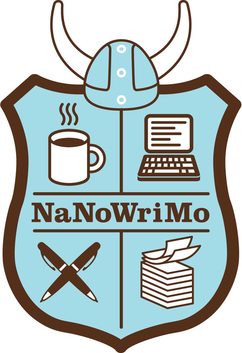 NaNoWriMo – LastYear