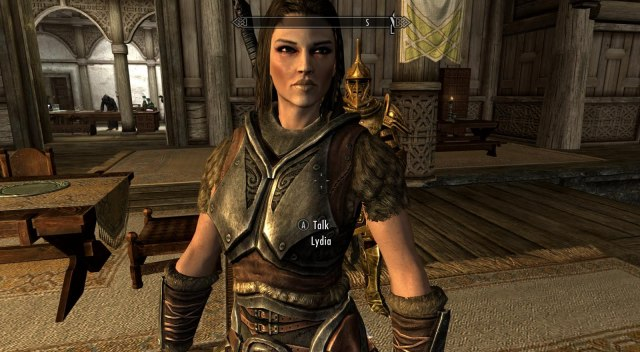 skyrim lydia juicy lips