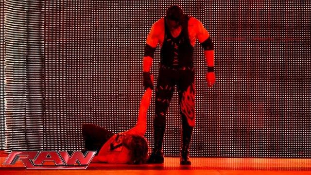 Kane being Kane