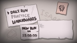 Daily Run screen includes a countdown