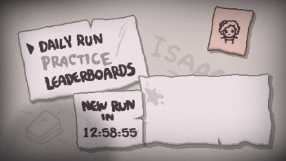 Daily Run screen includes a countdown