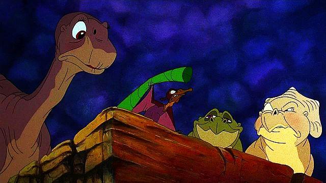 Top 10 Dinosaurs