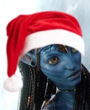 Festive Avatar