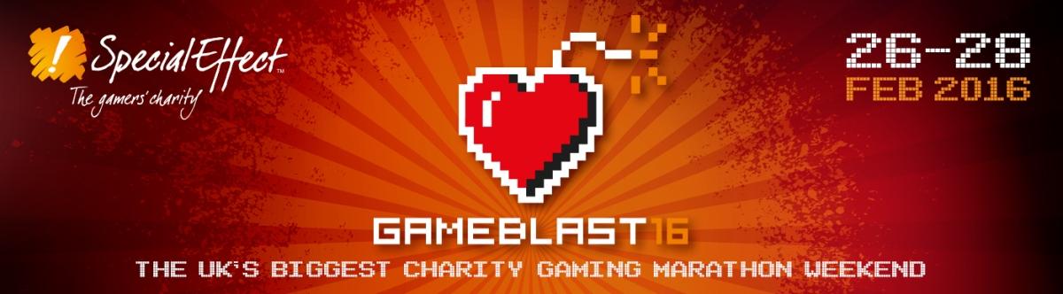 GameBlast 2016
