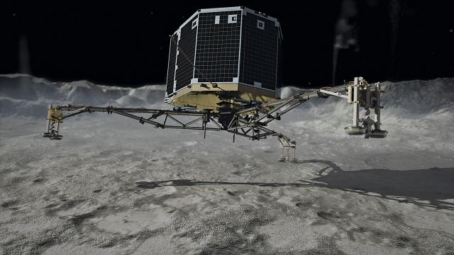 Rosetta's_Philae_touchdown