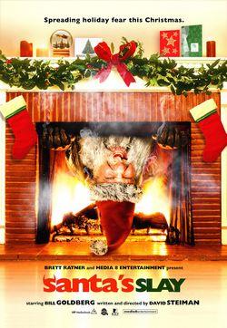 Ho, ho, ho, merry DEATHMAS!