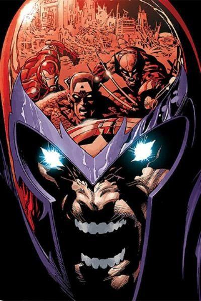 magneto-the-badass