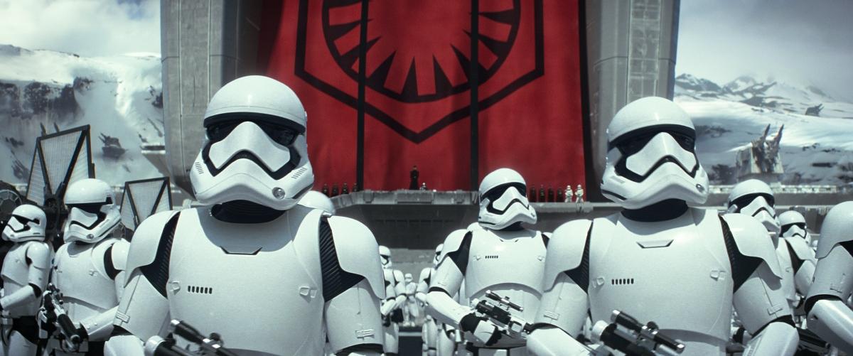 Star Wars: The Force Awakens – A Non-Star Wars FansOpinion