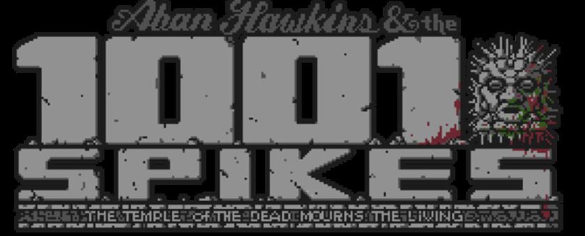 1001 Spikes Logo