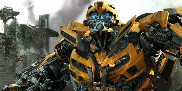 Bumblebee-in-Transformers