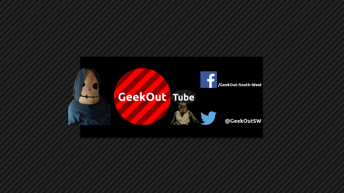 GeekOut Tube – New Videos