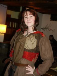 The wonderful Cirwen
