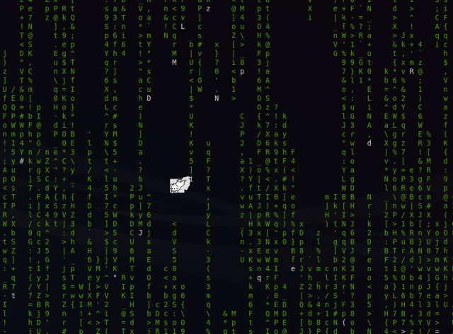 Even The Matrix breaks at the sight of cute cats!