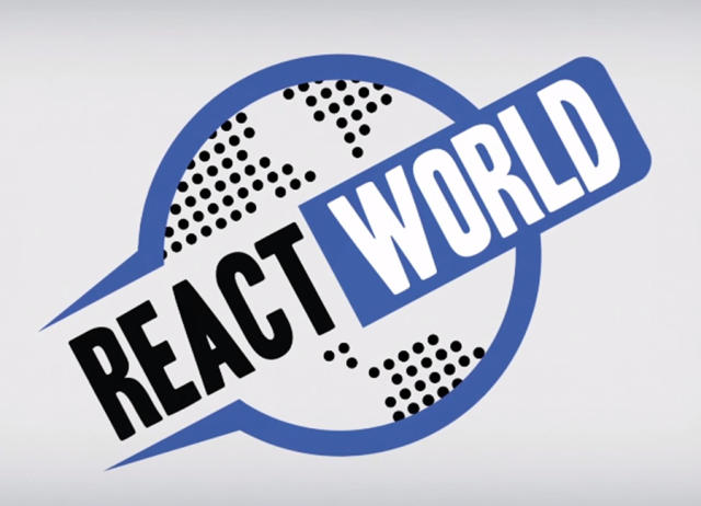 React World