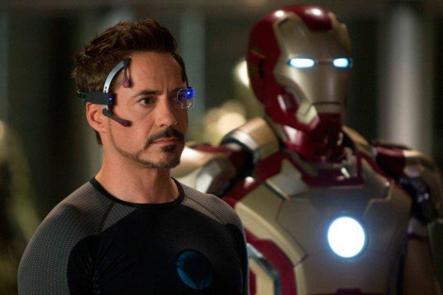 Iron Man - Marvel