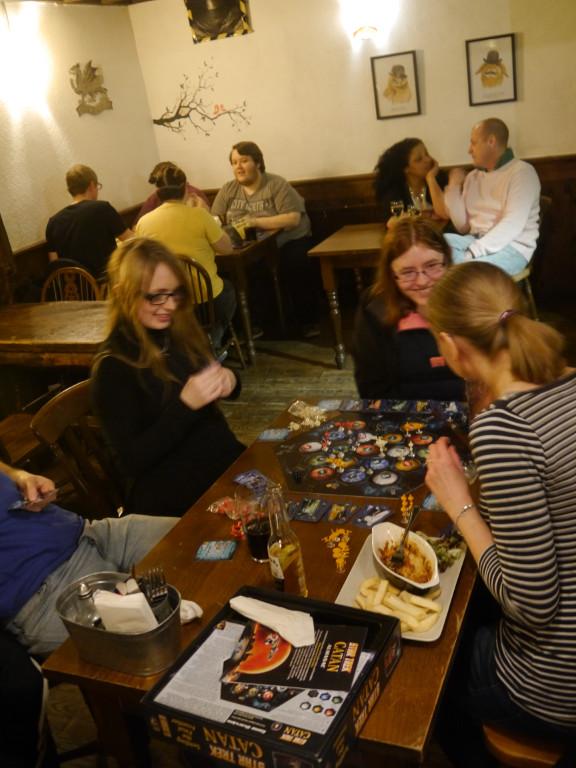 GeekOut Bristol Meet – March 11thGallery