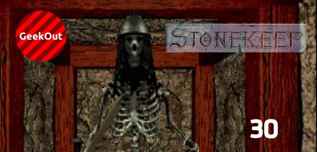 Stonekeep Dungeon Crawler GeekOut Plays Episode 30